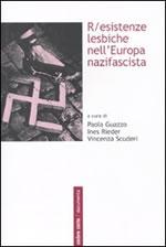 R/esistenze lesbiche nell'Europa nazifascista