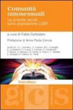 Comunità omosessuali. Le scienze sociali sulla popolazione LGBT
