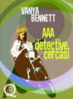 AAA detective cercasi