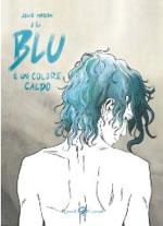 Il blu è un colore caldo