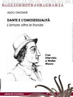 Dante e l'omosessualità. L'amore oltre le fronde