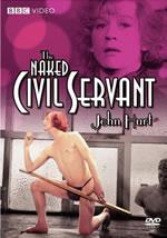 Il funzionario nudo