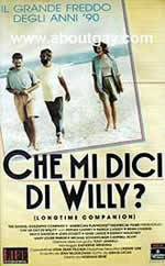Che mi dici di Willy?