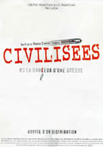 Civilisées - Civilizzate