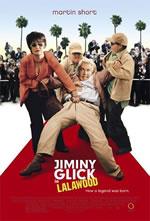 Jiminy Glick