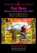 Fag Hags: donne che amano i gay