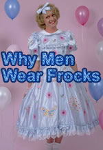 Why Men Wear Frocks