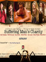 Suffering Man's Charity