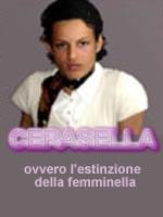 Cerasella: ovvero l'estinzione della femminella