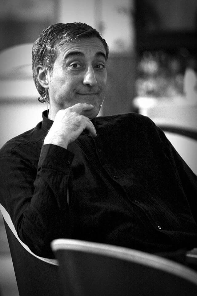 Massimo Andrei