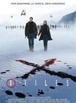 X-Files - Voglio crederci