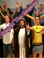 Prop 8: The Musical