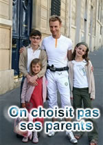 On choisit pas ses parents