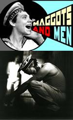 Maggots and Men