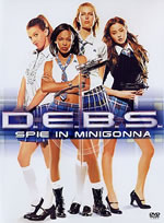 D.E.B.S. - Spie in minigonna