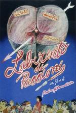 Labirinto di passioni