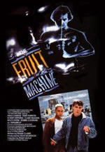 Fruit Machine, breve la vita di Eddie