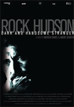 Rock Hudson - Dark And Handsome Stranger