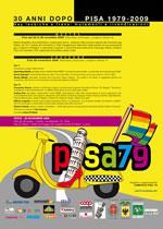 Pisa 1979-2009. La Prima Marcia Gay 30 Anni Dopo