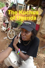 The Kuchus of Uganda