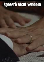 Sposerò Nichi Vendola