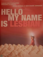 Hello my name is lesbian