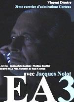 Ea3 - 3ème exercice d'admiration: Cocteau