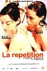 La repetition - L'altro amore