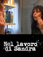 Nel lavoro di Sandra