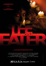 The Eater (La mangiatrice)