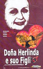 Dona Herlinda e suo figlio