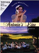 L' Albero di Antonia