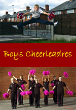 Boy Cheerleaders
