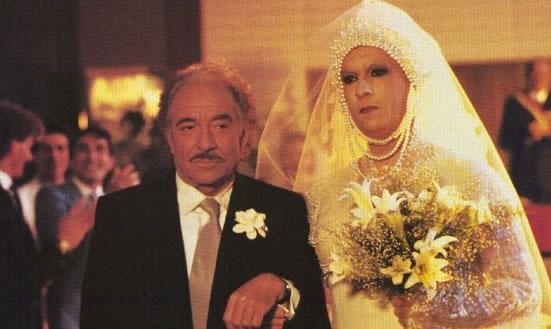 Matrimonio con vizietto (1985) regia di Georges Lautner | cinemagay.it
