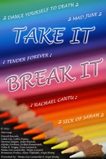 Take It / Break It