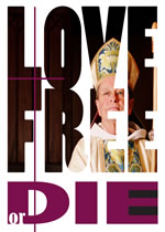Love free or die