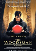 Woodsman, The - Il segreto
