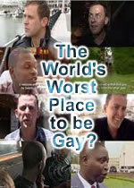 The World's Worst Place to be Gay?