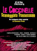 Le Coccinelle. Sceneggiata Transessuale