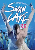 Matthew Bourne's Swan Lake 3D