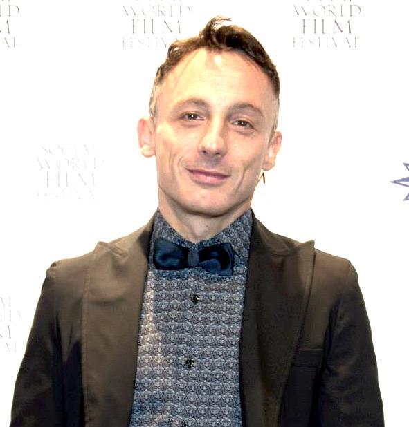 Giuseppe Bucci