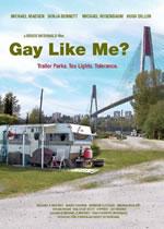 Gay Like Me?