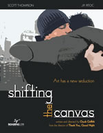 Shifting the Canvas