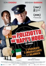Poliziotto da happy hour