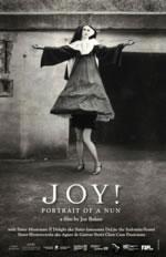 Joy: Portrait of a Nun