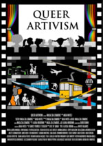 Queer Artivism