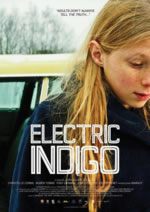 Electric Indigo