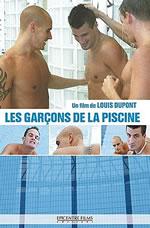 Les Garçons de la piscine