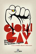 Global Gay - Pour qu'aimer ne soit plus un crime