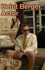 Helmut Berger, Actor
